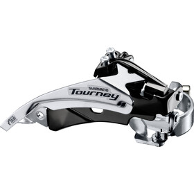Shimano Tourney FD-TY510 Voorderailleur Top Swing klem 66-69° 6/7-speed